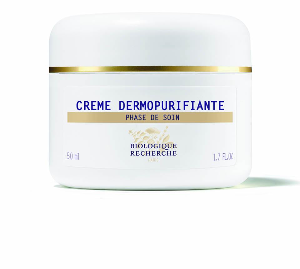 Biologique Recherche - Crème Dermopurifiante