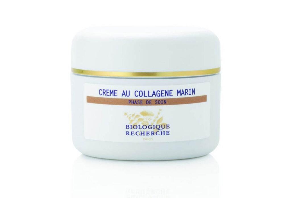 Biologique Recherche - Crème au Collagène Marin