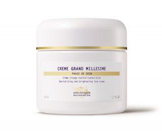 Crème Grand Millésime