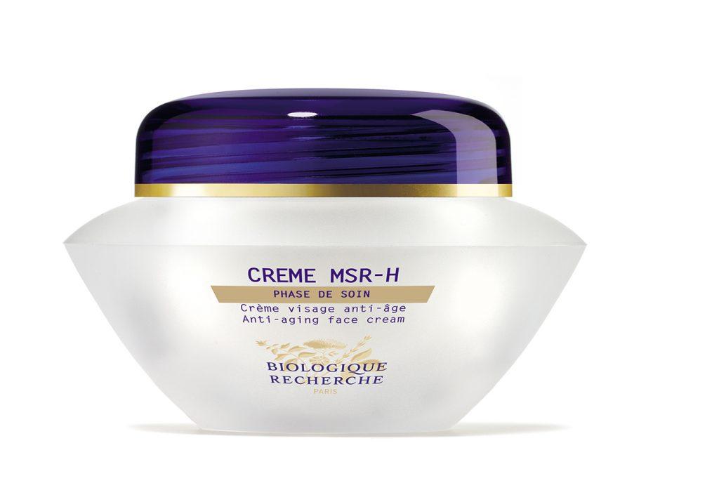 Biologique Recherche - Crème MSR-H