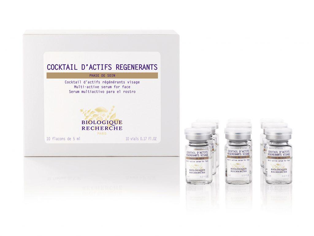 Biologique Recherche - Cocktail d'Actifs Régénérants