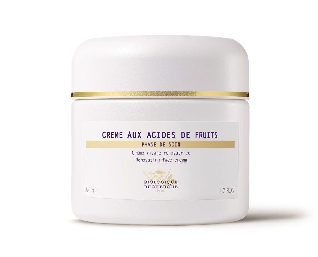 Biologique Recherche - Crème aux Acides de Fruits